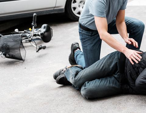 Accidents de travail et de trajet